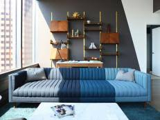 Buy A Sofa How To Choose A Sofa With Candice Olson Video Hgtv