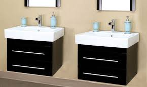 wall mounted sink vanity bathroom vanities wall mount