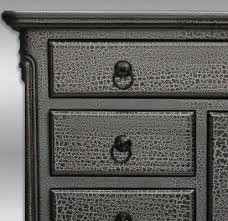 88 best crackle paint furniture images on pinterest crackle