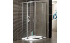 arley hydro 1000mm quadrant enclosure sliding door bathshop321