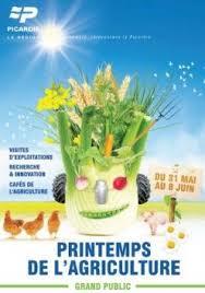 chambre agriculture 31 printemps de l agriculture 2e édition du 31 mai au 8 juin dans
