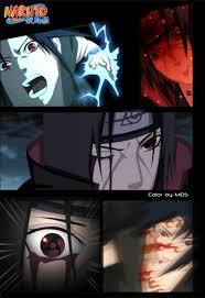 sasuke vs sasuke vs itachi by madnesssss on deviantart