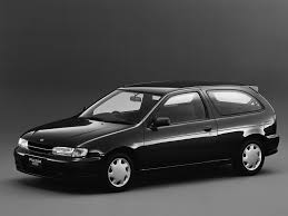 nissan mini 2000 nissan almera pulsar 3 doors specs 1995 1996 1997 1998
