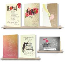 wedding greeting words i you pack assorted wedding anniversary greeting cards