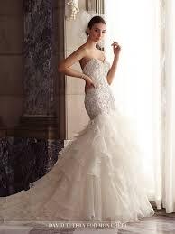 mon cheri wedding dresses 2017 david tutera for mon cheri wedding dresses modwedding