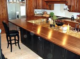 wood kitchen island top kitchen island butcher block wood kitchen island top best butcher