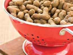 taste of the south best boiled peanuts southern living
