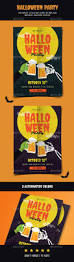 vintage halloween flyer background black friday graphics designs u0026 templates from graphicriver