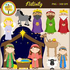 beach jeep clipart nativity clipart christmas clip art cute digital clipart