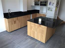 plan de travail cuisine granit noir plan de travail cuisine quartz 10 int233rieur granit plan de