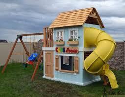 34 free diy swing set plans for your kids u0027 fun backyard play area