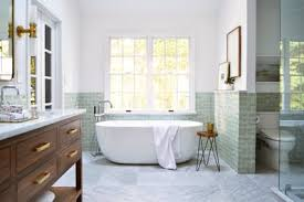 Interior Design Bathrooms 2018 Bathroom Decor Trends Apartment Therapy