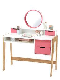 coiffeuse chambre fille coiffeuse meuble moderne elégant architecture meuble coiffeuse fille