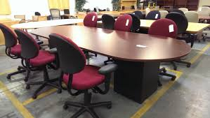 Office Furniture Table Meeting Conference Tables And Chairs American Wood Furniture Desk