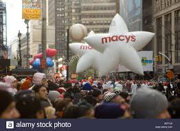 balloons in the 2005 macy s thanksgiving day parade in new york