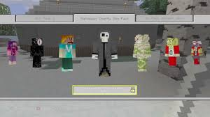 minecraft xbox 360 edition halloween skin pack youtube