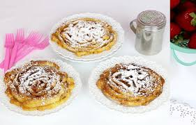 krusteaz easy pancake mix funnel cake recipe