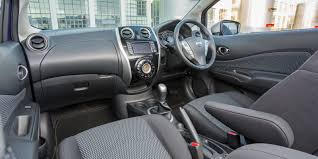 nissan note 2009 interior nissan note review carwow