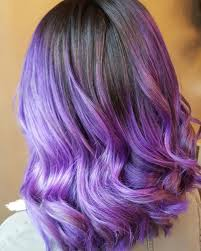 weave hairstyles with purple tips fascinating burgundy hair color new ideas medium styles for tips on