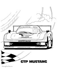 race car coloring pages 023