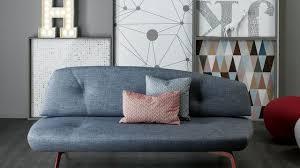 petit canapé pour studio aménager un petit salon conseils plans décoration côté maison