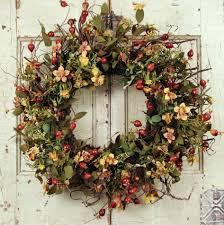 door wreaths best front door wreaths sorrentos bistro home