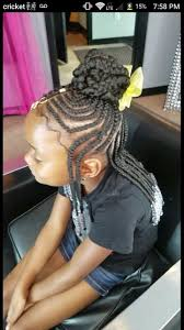 725 best kid hair images on pinterest natural hairstyles kid