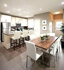 living kitchen ideas dining and kitchen design ideas re program