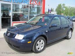 jetta volkswagen 2003 2003 volkswagen jetta gls sedan in galactic blue metallic 006875