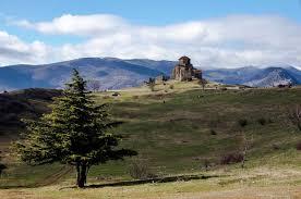 Georgia travel songs images Travel georgia in 8 days pt 2 mtskheta caucasus mountains jpg