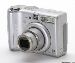 canon powershot a520 review digital photography review