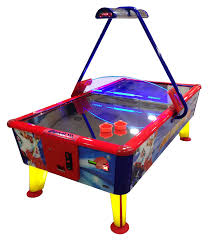 How To Clean Air Hockey Table Wik Gold Commercial Air Hockey Table Liberty Games
