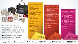 Preferidos M S C: Apresentação de Negócio Hinode Roseno Maceió #TB34