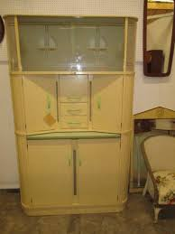 rare art deco kitchen unit kitchenette larder cupboard original