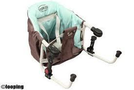 siège de table pour bébé siege enfant pour table barricade mag