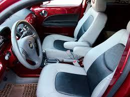2006 Chevy Hhr Interior Chevy Hhr Seat Covers Velcromag