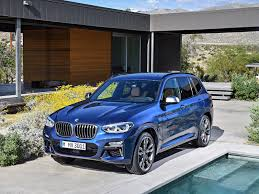 Bmw X5 92 Can Torque Interface - bmw x3 m40i 2018 pictures information u0026 specs