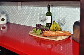 red kitchen countertop ideas 8846 baytownkitchen