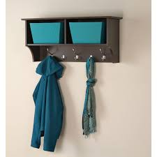Entry Shelf Prepac 36