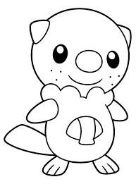 cute pokemon coloring pages bulk color