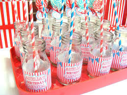 chic n sweet candy buffets by junelle carnival kids birthday party