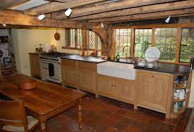 handmade kitchen cabinets andrew gibbens furniture ltd