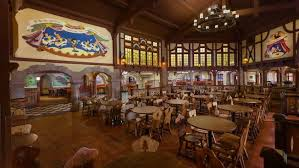 table service magic kingdom is magic kingdom getting a new table service dinner buffet the