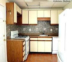 how to paint laminate kitchen cabinets bloomingcactus me Paint For Kitchen Cabinets Uk