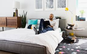 Define Interior Design by Simple Custom Bed Frames From Chicago U0027s Interior Define Insidehook