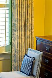 fabric makes the window treatments nell hills