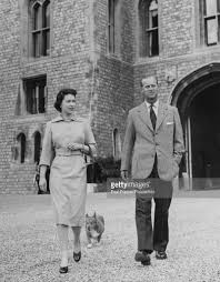 queen elizabeth ii and prince philip at windsor pictures getty