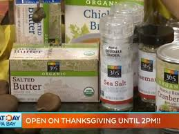thanksgiving meals at whole foods market wtsp