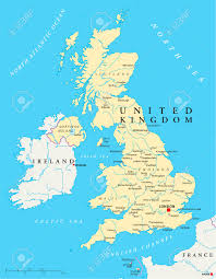 York England Map by Political Map Of London England You Can See A Map Of Many Places