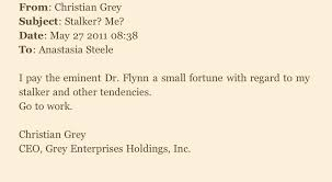 quotes from letting ana go fifty shades of grey u0027 spinoff makes christian grey sound like a